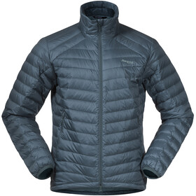 Bergans Røros Down Light Jacket Men forest frost/light forest frost